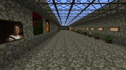 Texture Pack World Tester Minecraft Map & Project