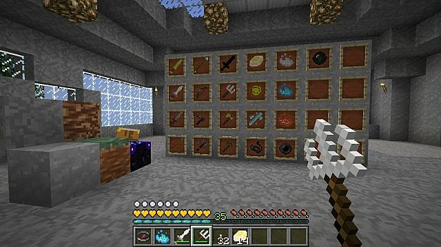 The Heroes Of Olympus Resource Pack Minecraft Texture Pack