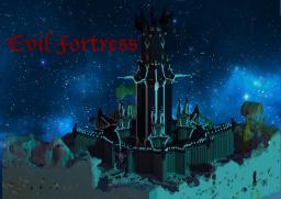 Evil Fortress Minecraft