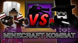 Minecraft Kombat - Ezio vs V for Vendetta Minecraft Blog