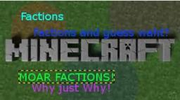 So Many Faction servers Minecraft Blog