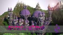 Purple Mania Minecraft Map & Project