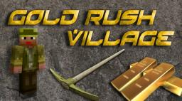 ✯1.8.1✯ ◖Gold Rush Village◗  ✯Non-Grief Factions✯ ✯TogglePvP✯ ✯Jobs✯