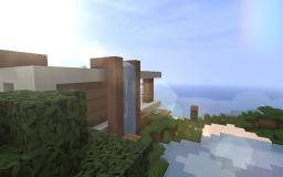Lake House⤞ by fncr89 Minecraft Map & Project
