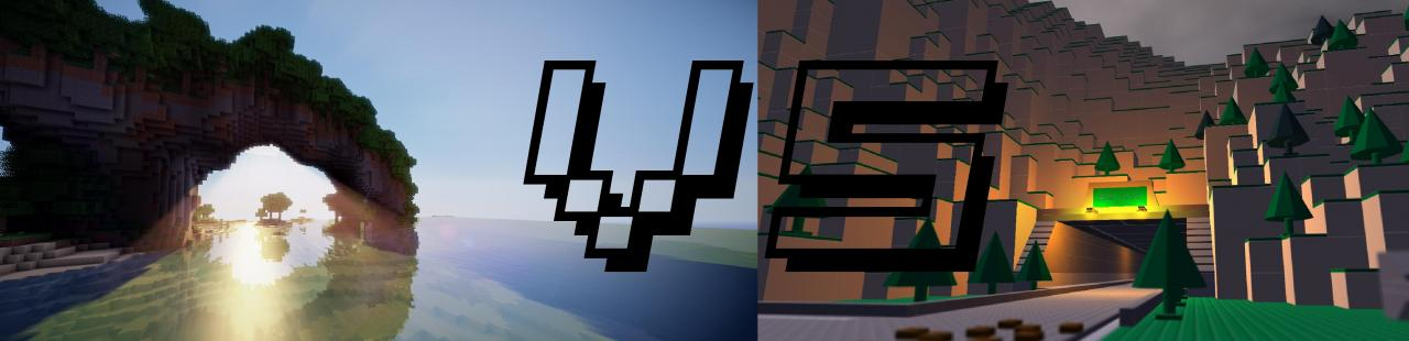Minecraft Vs Roblox Minecraft Blog
