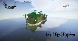 Lost  [Survival Island] Minecraft Project