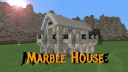 Marble House Minecraft Map & Project