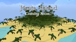 "[RPG/SURVIVAL/ADVENTURE][SMP/SSP/LAN][WIP] ""Pirate Island"" A brand new RPG survival map! +Map Development logs Minecraft Project"