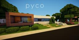 Pyco Minecraft Map & Project