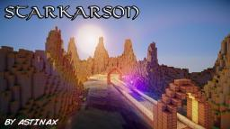 Starkarson Lake and Valley [Spawn] Minecraft