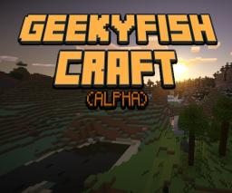 GeekyFishCraft - Semi-Faithful (1.5.2/1.6.*/1.7.2) Alpha/WIP v18 (Mod Support Available!)