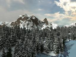 Arctica Minecraft Project