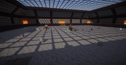-=- The Legacy Network Prison -=- Minecraft