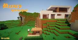 | Wezered | -Modern House- Minecraft Map & Project