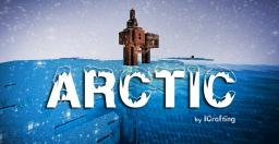 ARCTIC by ICrafting [1.6] Minecraft Map & Project