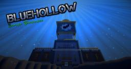 ~Blue Hollow Server Review~ Minecraft Blog Post