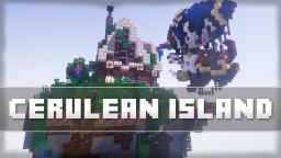 Cerulean Island Minecraft