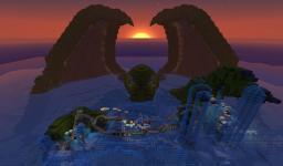 Cthulhu Minecraft Project