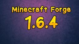 [1.6.4] Forge Minecraft Blog Post