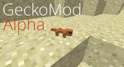 GeckoMod [1.6.4] [Forge] Minecraft Mod