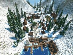 Hamriel [World of Elandor] Minecraft Map & Project