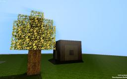 Voxel Engine [0.0.11] Minecraft Mod