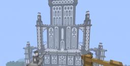 Server Review: JRcraft! Minecraft Blog Post