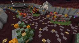 League of Legends 3v3 Twisted Treeline MAP Minecraft Map & Project
