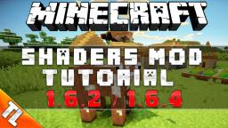 Minecraft 1.6.4 / 1.6.2 Shaders Mod Installation Tutorial + Download Links Minecraft Blog Post