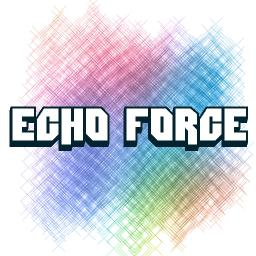 --==Echo Force==-- Pvp And Soon To be Builders Pack v1.2.2 Minecraft Texture Pack