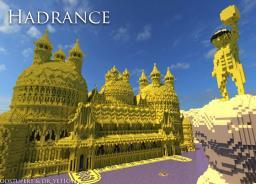 Hadrance - Feat. Odstsuper1 Minecraft