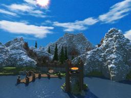 Radragil [World of Elandor] Minecraft Map & Project