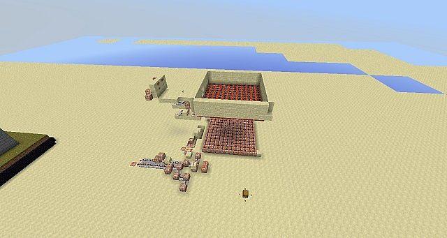 Minecraft Creative Tips Tricks: 13w37b Magic Tricks! Minecraft Project