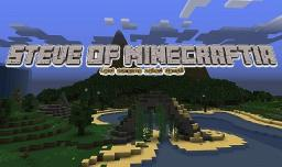 Steve Of Minecraftia! (Currently Chapter 1) Minecraft Blog Post