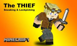 RPG Class - THIEF: Sneaking and Lockpicking in Vanilla Minecraft 1.7 [13w37b]