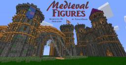 FudgeyDerns' Medieval Figures Minecraft Texture Pack
