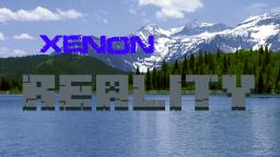 XenonReality Extreme [CUSTOM SOUNDS + TEXTURES] >>WIP Minecraft Texture Pack