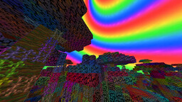 dreamCritting's TOO MUCH COLOR pack 1.12 - 1.16.2 Minecraft Texture Pack