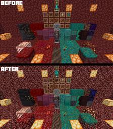 1.16.4 - Notch-Jeb Revival Minecraft Texture Pack