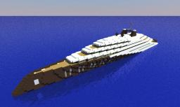 Devonport OneSixty [1:1] Replica