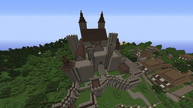 Gales Castle