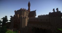 Minelord Castle Of Arckaï Minecraft Map & Project