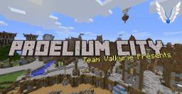 Proelium City Minecraft Map & Project