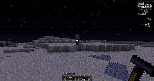 Kxcdc Crafting Dead Server Minecraft Server