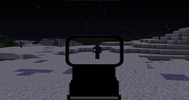 Crafting Dead Servers