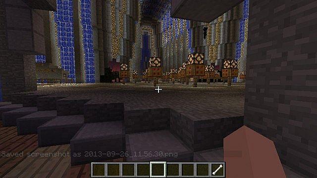 inside spawn