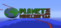 Island Paradise the ride Minecraft Map & Project