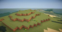 Survival Island Seed! 1.6.4 Minecraft Map & Project