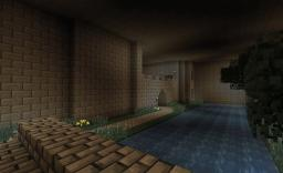Underground Castle Minecraft Map & Project