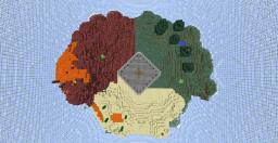 Small Survival Games Map [1.7 - 1.14] Minecraft Map & Project